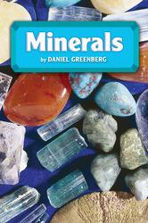 Science, A Closer Look, Minerals (6 copies)