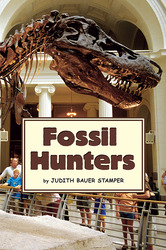 Science, A Closer Look, Fossil Hunters (6 copies)