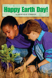 Science, A Closer Look, Happy Earth Day! (6 copies)