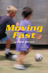 Science, A Closer Look, Moving Fast (6 copies)
