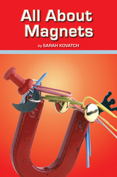 Science, A Closer Look, All About Magnets (6 copies)