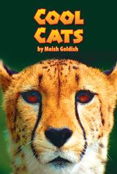 Science, A Closer Look, Grade 3, Cool Cats (6 copies)