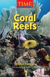 Science, A Closer Look, Grade 3, Coral Reefs (6 copies)