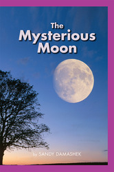 Science, A Closer Look, Grade 3, The Mysterious Moon (6 copies)