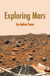 Science, A Closer Look, Grade 3, Exploring Mars (6 copies)