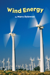 Science, A Closer Look, Grade 3, Leveled Reader Wind Energy (6 copies)