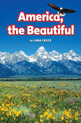 Science, A Closer Look, Grade K, Ciencias: Leveled Reader - America, The Beautiful