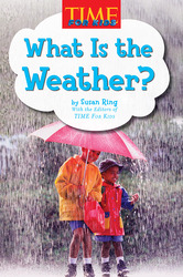 Science, A Closer Look, Grade K, Ciencias: Leveled Reader - What is The Weather?