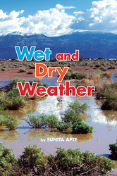 Science, A Closer Look, Grade 1, Wet and Dry Weather (6 copies)