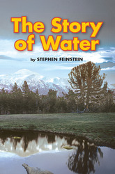 Science, A Closer Look, Grade 1, The Story of Water