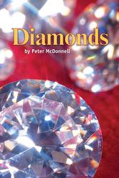 Science, A Closer Look, Grade 4, Leveled Reader Diamonds