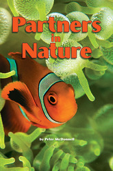 Science, A Closer Look, Grade 4, Leveled Reader Partners In Nature