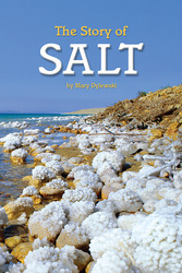 Science, A Closer Look, Grade 4, The Story of Salt