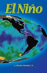 Science, A Closer Look, Grade 4, Leveled Reader El Nino~