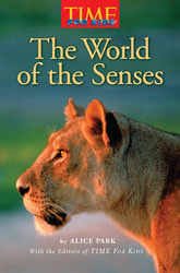 Science, A Closer Look, Grade 5, Ciencias: Leveled Readers, On-Level, The World of the Senses (6 copies)