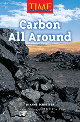 Science, A Closer Look, Grade 5, Carbon All Around