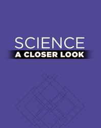 Science, A Closer Look, Grade 5, Metals in the Mix