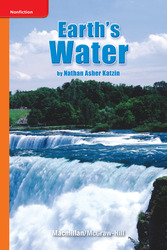 Science, A Closer Look, Grade 5, Earth's Water (6 copies)