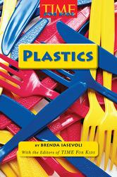Science, A Closer Look, Grade 5, Beyond Leveled Reader - Plastics