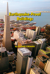 Science, A Closer Look, Grade 6, Ciencias: Leveled Readers, Approaching-Level, Earthquake-Proof Buildings (6 copies)