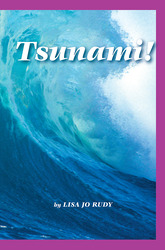 Science, A Closer Look, Grade 6, Leveled Readers, Beyond Level, Tsunami! (6 copies)