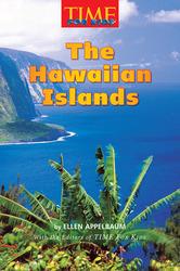Science, A Closer Look, Grade 6, Levelled Readers, The Hawaiian Islands