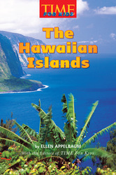 Science, A Closer Look, Grade 6, Levelled Readers, The Hawaiian Islands