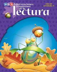 Intervenciones tempranas de la lectura Libro de actividades A (Activity Book A)