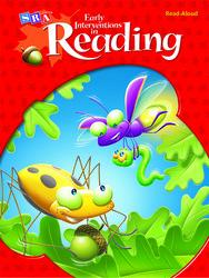 Level K - Read-Aloud Book