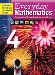 Everyday Mathematics, Grade 4, Spanish Student Reference Book