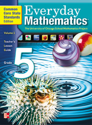 Everyday Mathematics, Grade 5, Spanish Student Reference Book