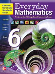 Everyday Mathematics, Grade 6, Spanish Student Reference Book