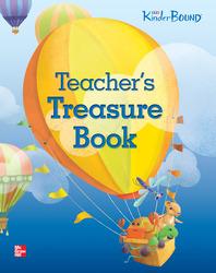KinderBound PreK-K, Read Aloud Treasure Book