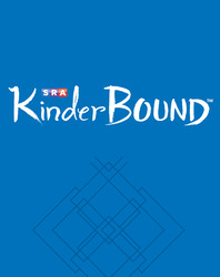 KinderBound Online Subscription (25 students, 1 teacher), 1-year