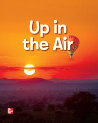KinderBound PreK-K, Up in the Air Little Book (6-pack)