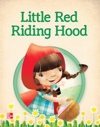 KinderBound PreK-K, Little Red Riding Hood Little Book (6-pack)
