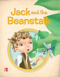 KinderBound PreK-K, Jack and the Beanstalk Little Book (6-pack)
