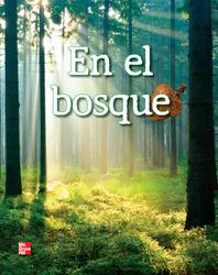 KinderBound PreK-K, In the Woods Little Book Spanish (6-pack)