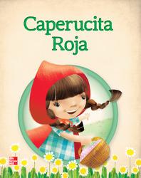 KinderBound PreK-K, Little Red Riding Hood Little Book Spanish (6-pack)