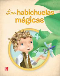 KinderBound PreK-K, Jack and the Beanstalk Little Book Spanish (6-pack)