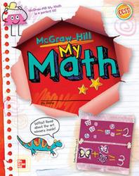 McGraw-Hill My Math, Grade 1, Assessment Masters