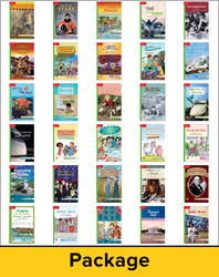 Reading Wonders, Grade 3, Leveled Reader Library Package 6 of 30 Beyond