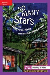 Reading Wonders Leveled Reader So Many Stars: ELL Unit 4 Week 4 Grade 6
