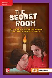 Reading Wonders Leveled Reader The Secret Room: ELL Unit 5 Week 2 Grade 6