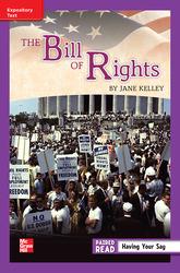 Reading Wonders Leveled Reader The Bill of Rights: ELL Unit 2 Week 1 Grade 5