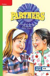 Reading Wonders Leveled Reader Partners: Beyond Unit 5 Week 2 Grade 2