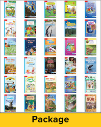 Reading Wonders, Grade 2, Leveled Reader Library Package On-Level Grade 2