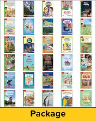 Reading Wonders, Grade 2, Leveled Reader Library Package Beyond Grade 2