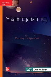 Reading Wonders Leveled Reader Stargazing: Approaching Unit 4 Week 4 Grade 4
