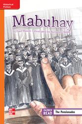 Reading Wonders Leveled Reader Mabuhay!: Approaching Unit 6 Week 2 Grade 4